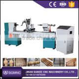 Portable hobby cnc lathe machining , wood router lathe machines for sale in germany                                                                                                         Supplier's Choice