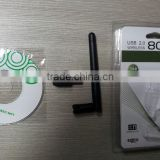 Decoder USB WiFi Antenna