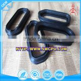 OEM custom made rubber bushing for auto components