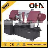 """OHA"" H-650 CE, ISO Certificated CNC Sawing Machine, band sawing machine"