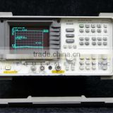 Agilent 8595E -101-105-041 Portable Spectrum Analyzer, 9 kHz to 6.5 GHz