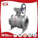Manual Power and Shutoff Structure 2pcs Ball Valve