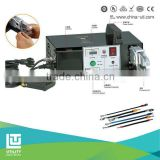 EM-6B2 crimping machine for different cable lugs,Output 12.7KN Electrical crimping tool EM-6B2