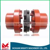 water pump coupling d53 l27 15x15 jet water garden hydraulic pump motor coupling