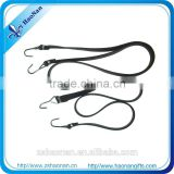 Merchandise for promotion handmade friendly elastic cord lanyard