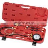 Multi Port Fuel Injection Pressure Test Kit / Auto Repair Tool