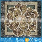 Low Cost High Quality Marble Tiles Liquid Marble Floor