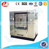 LJ Laundry Equipment Barrier Washer Extractor hospital use