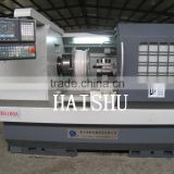 Automatic machine tool CK6180A Wheel straightening lathe with competitive price