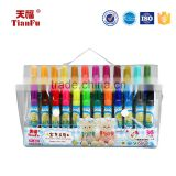 Factory Supply 12 / 24/ 48 Magic Colors Gift Sets water color pen