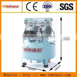 Direct Drive Piston Type Mute Mini Oilless Dental Air Compressor (TW5501)