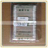CS25-002 Liquid Cleanroom Cotton Swab