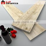 8x48 inch USA style selections maple indoor/outdoor decoration floor tile imitation wood