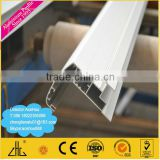 WOW!!!20 years Best sale surface treatment aluminum profile for sliding window /all colors for powder coat aluminum price