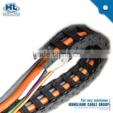 Cable protection chain/ Drag chain cable