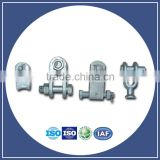 Quality PS clevis parallel clevis/adaptor tongue clevis/ZS Type Clevis/Right angle plates
