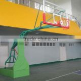 New Design folding basketball stand with backboard