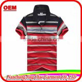 100% cotton honeycomb polo shirt racing polo shirt clothing manufacturing companies in china