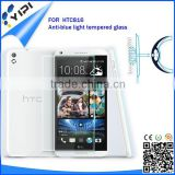 Overseas Wholesale Suppliers!!! Anti Blue Light Tempered Glass Screen Protector For HTC 816, Hot Screen Films Hot Blue Films/