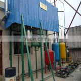 Distillation Apparatus To Diesel /Waste Engine Oil and Black Oil Regeneration Gasoline Oil purifier Equipment