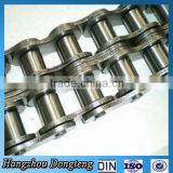 Duplex Precision Carbon steel rollers chains conveyor chains HIGH quality factory
