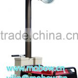 Pneumatic rotating generator hydraulic Mobile high mast led lights tower
