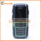 Wireless sim card gsm cordless phone