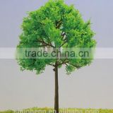 Top Quality Plastic Building model Tree,Architectural Model for Real Estate model Sale MT012
