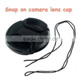 Camera Accessories Photography Snap-on Lens Cap 67mm