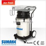 For Pneumatic Tools 48L Vacuum Cleaner With Basket