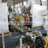 55 gallon steel drum production line or steel barrel production line for keeping petrol or bitumen