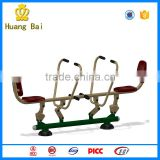 2016 High Quality fitness equipment outdoor rowing machine for park