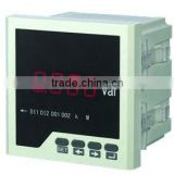 96*96 single phase led digital programmable display reactive electric power meter RH-Q31