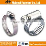 Hose clamp American type with high quality China manufacturer good price cheaper Made in China hot-selling products