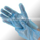 disposable machine pe hand glove pe plastic glove making