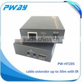 Factory price Newest support EDID copy function digital tv transmitter