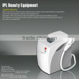 Back Hair Removal Portable Elight (IPL+RF) Hair 2.6MHZ Removal Facial Beauty Equipment E008 Acne Removal
