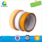 double coated waterproof self tissue adhesive tape with water based