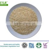 Dehydrated Garlic granules spicy vegetables, dehydrated minced garlic,Supply 8-16 mesh mesh dehydrated garlic granule