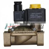 "M23I50 Solenoid Valve 2""BSP/Normally Closed Water,Air,Oil Solenoid Valve/Servo-Assisted Diaphragm Solenoind Valve"