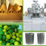 Soft Gel Gelatin Capsule Softgel Encapsulation Paintball Making Pharmaceutical Filling Packing Machine