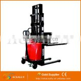 Manual Stacker Semi Electric Pallet Stacker