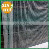 100% HDPE UV Agricultural Plastic leno anti hail net