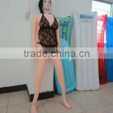 China manufacturer free PVC Inflatable Female sex doll with long bronze hair, and RealFlesh Vagina ,approved EN71&ASTM