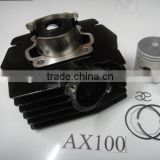 die casting steel strong motorcycle cylinder for chopper motorcycle engine