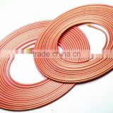 PartsNet Air conditoner parts ACR soft Drawn Coil 50FT length copper tube capillary tube Refrigerator spare parts