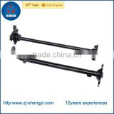 Many experiences for buggy go kart frames parts
