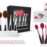 good quality professional makeup brush set