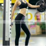 2017 New teen girl sport seamless hot sex women's sports bra xxx with certificate