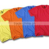China clothing supplier custom service cotton city t shirts